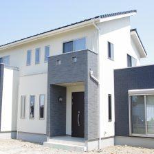 HEIG自由設計~新和風の邸宅~
